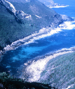 Jimmy Newhill's Harbour near Albany, Western Australia